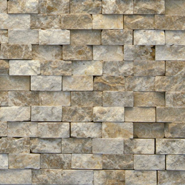 Modern Natural Stone : Shop solistone pack in modern light brown