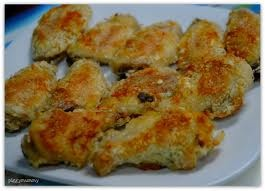 BAKED CHICKEN DRUMSTICK RECIPES
