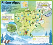Rhône-Alpes - Le Petit Quotidien, le seul site d'information quotidienne pour les 6-10 ans !