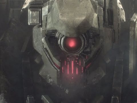 """Futuristic mech-combat has never looked better than this trailer for """"Armored Core 5"""" from E3 2011. The series, known for its highly customizable mechs and s..."""