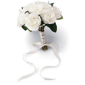 Wilton Wedding French Rose Bouquet