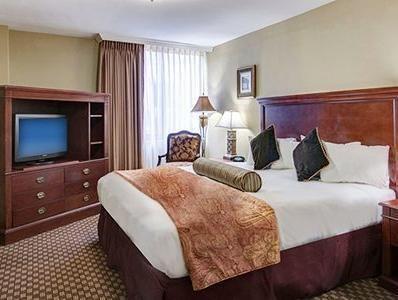 Clarion Collection Hotel Arlington Court Suites Arlington (VA), United States
