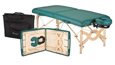 This is the best massage table so far. $575.00 plus delivery.