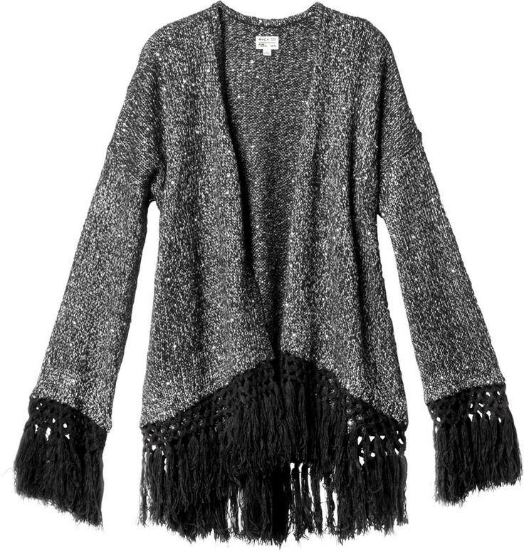 Fringe Sweater Pinterest 59