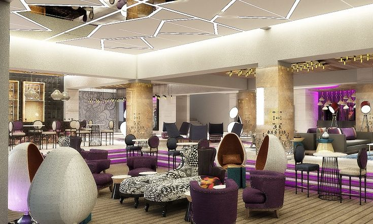 Hard Rock Hotel Papagayo to open 2019 in Costa Rica...