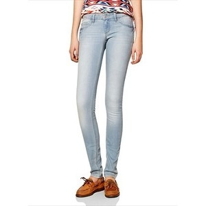 Touch of Blue Jeggings from Garage Clothing - so comfy