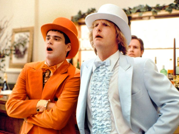 17 Best Ideas About Dumb And Dumber Suits On Pinterest