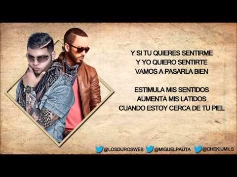 Farruko Ft  Yandel   Lejos De Aquí (Official Remix)