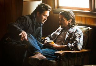 The musical soul of Scott Cooper's 'Out of the Furnace' // Great article about musical influence on a directors vision - I am on pins and needles waiting to see this movie! I can't freaking wait!