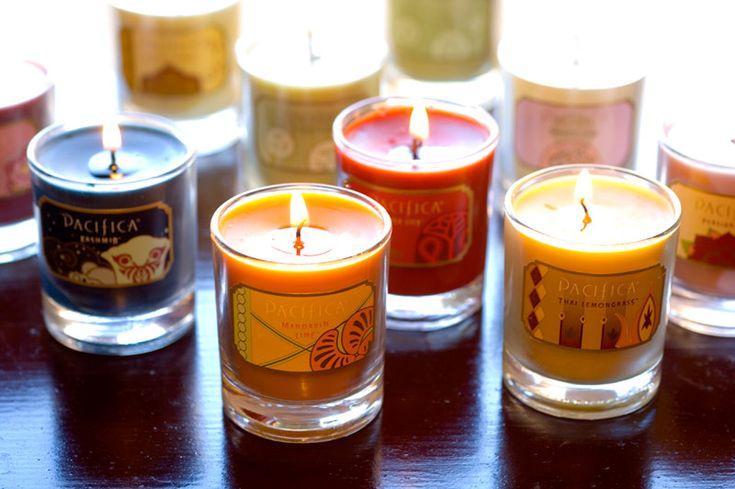 Ритуалы со свечами для исцеления от болезней....
