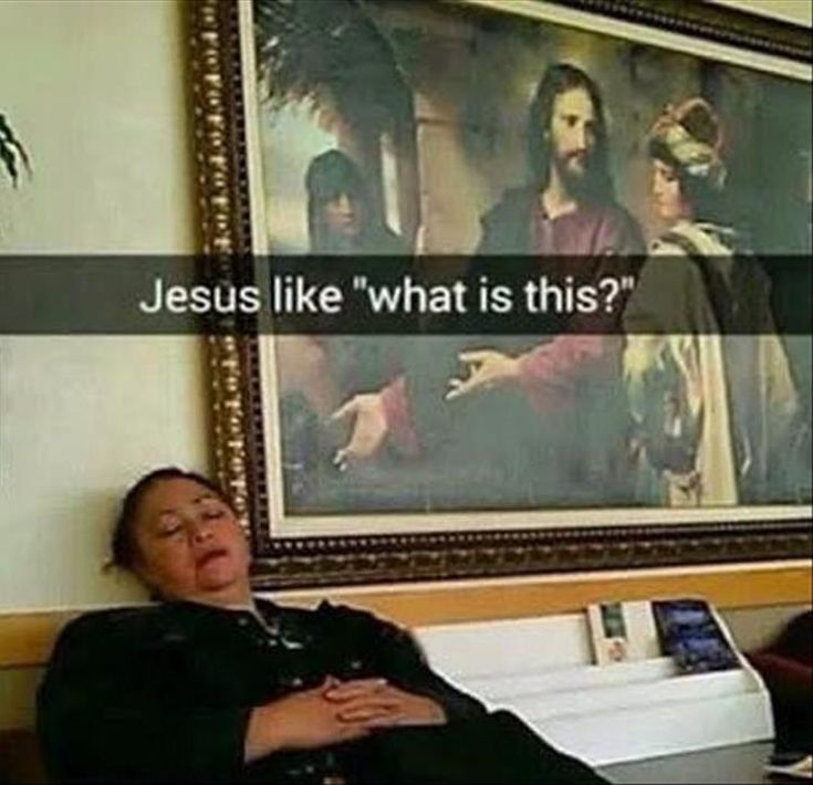 the-jesus-painting funny pictures with captions pictures funny