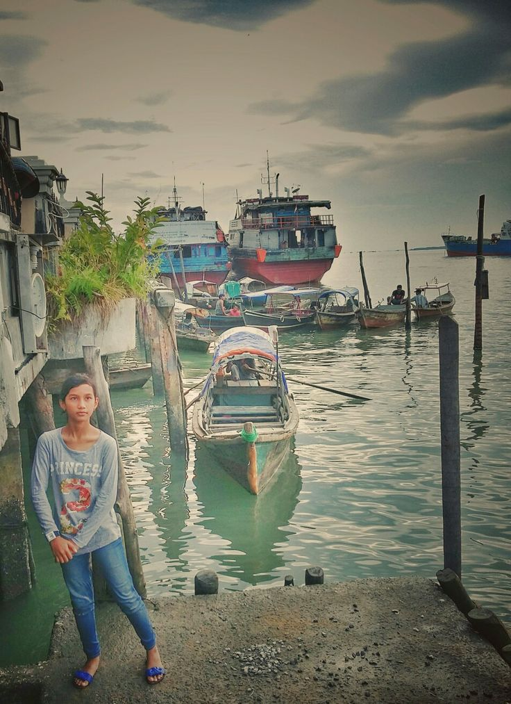 Tanjungpinang_PelantarDua