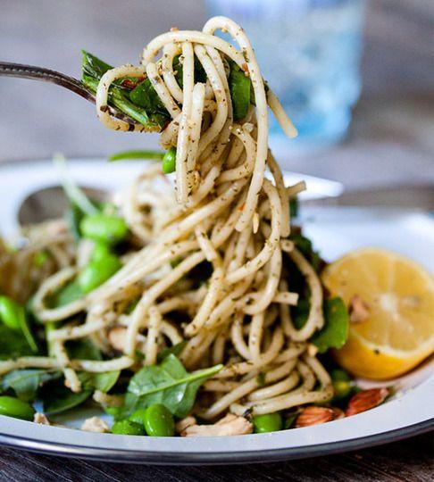 10 hearty vegetarian recipes