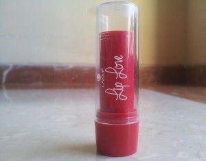 Lakme Lip Love Lip Care Cherry Lip Balm: Review, Swatches