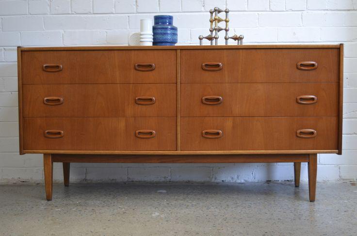 Parker furniture dresser, chest of drawers