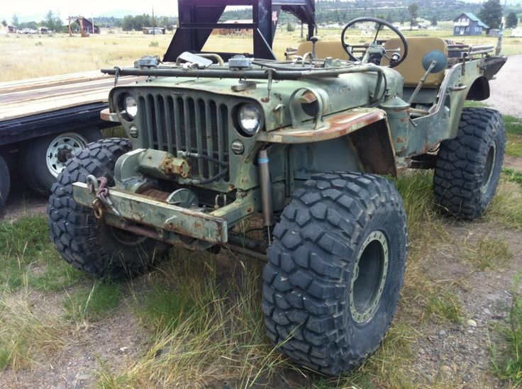 Willy. 39 best 4x4 images on Pinterest   Car  4x4 trucks and Cars motorcycles