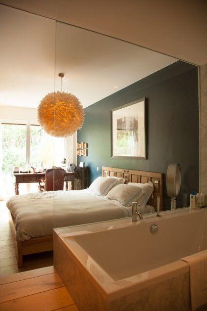 55 best Suite parentale images on Pinterest Bedrooms, Bedroom and