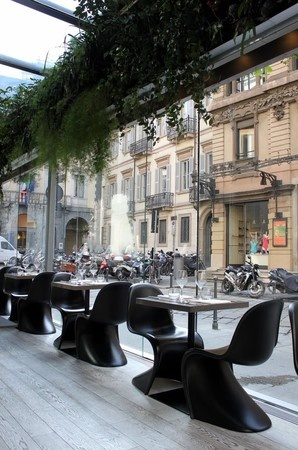 restaurants in bastille area paris
