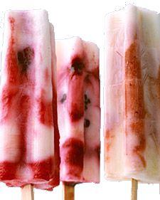 eperfagyi-hazi - Hozzávalók:      kókusztej (a dobozka 2/3-áig)     pépesített gyümölcs (jelenleg 2 szem eper)     1 csapott evőkanál xilit vagy inkább egy teáskanál. :)