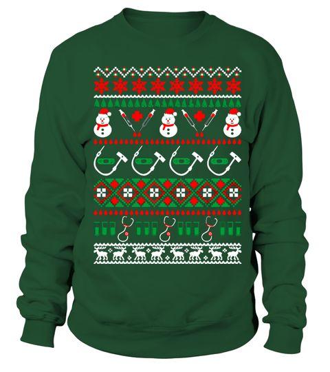 Holiday Baking Team - Unisex Ugly Christmas Sweatshirt 6XVe1Vst