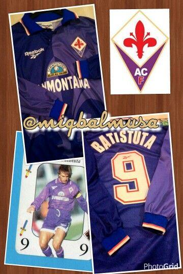 Fiorentina 95