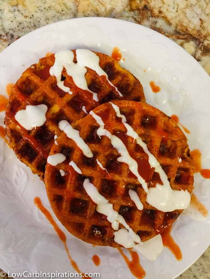 The BEST Chaffle Recipes on the internet! Not even kidding