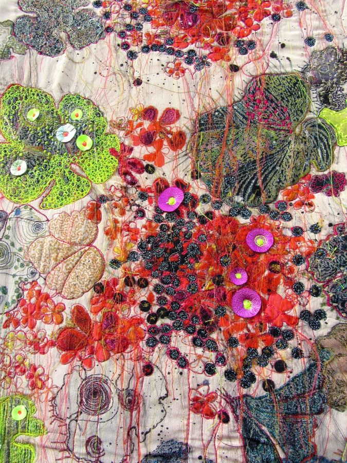 17 Best images about fiber arts on Pinterest | Stitching, Fabric books and Quilt