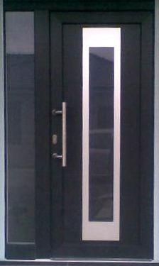 GAVA 912a HPL https://www.gavaplast.sk/produkty/gava-912a-anthrazit-vchodove-dvere-912a