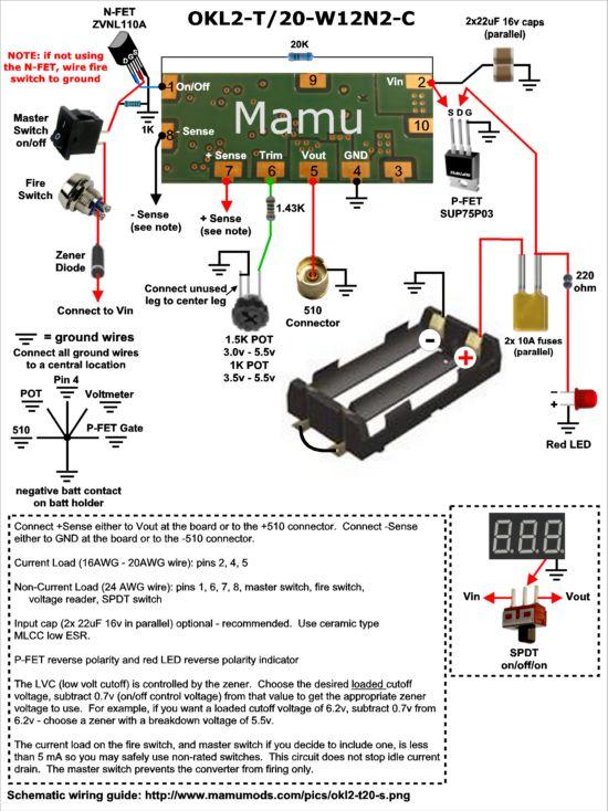 15 best images on pinterest vaping electronic cigarette rh pinterest com DIY Box Mod Wiring-Diagram Yamaha ATV Wiring Diagram