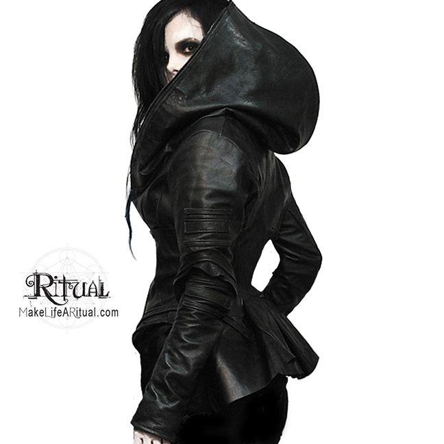 RITUAL Model ‹ Jillian Ann