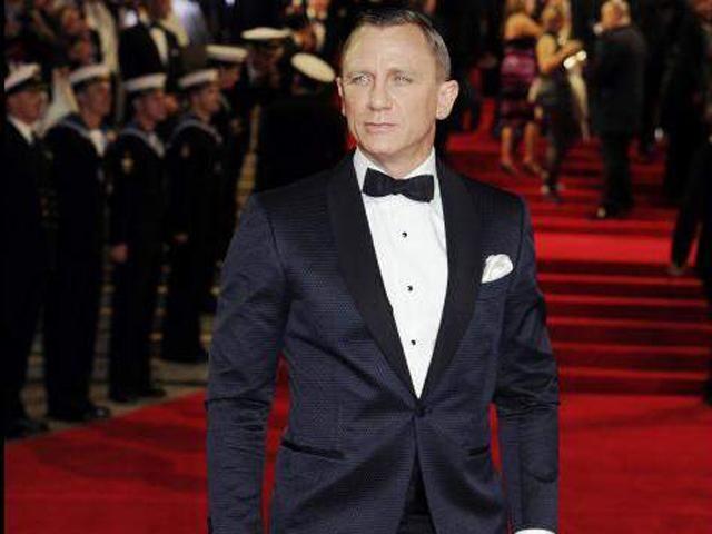 Spectre: Daniel Craig hará una película más de James Bond