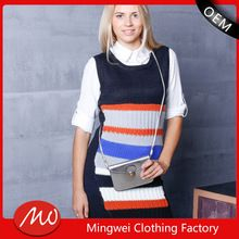 2016 women knitting custom patterns sweater vest  Best Buy follow this link http://shopingayo.space
