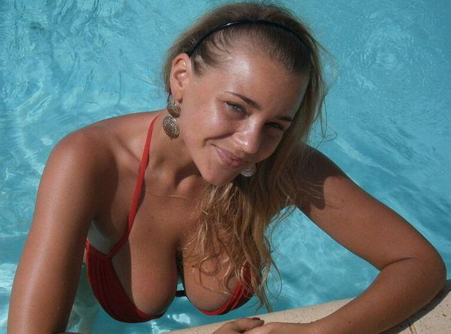 La beaut de bikini baise Chaude - Filles Noires Videos