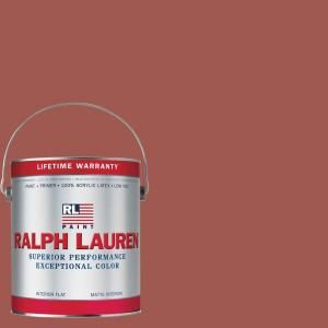 Ralph Lauren Nantucket Red Paint