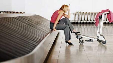Uno de nuestras mayores preocupaciones puede ser el perder nuestra maleta en un vuelo, ¿qué podemos hacer si nos pasa?