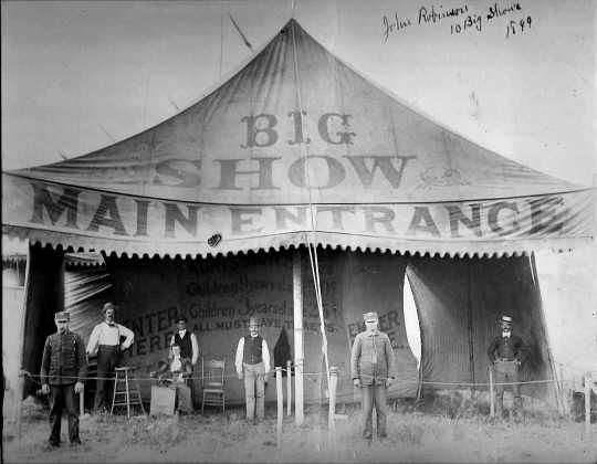 23 best images about Vintage Circus & Carnival on ...