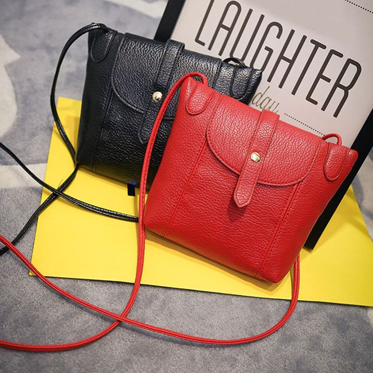 2016 Women Cross Body Shoulder Small Bags
