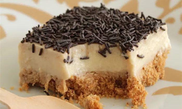 Η πιο νόστιμη και εύκολη τούρτα ΧΩΡΙΣ θερμίδες!