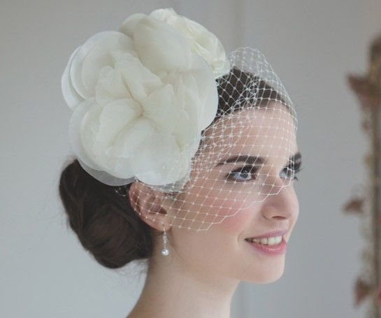 1000 Ideas About Wedding Hairstyles Veil On Pinterest: 1000+ Ideas About Veil Wedding Hair On Pinterest