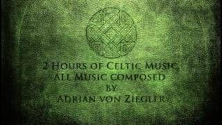 Adrian von Ziegler - YouTube