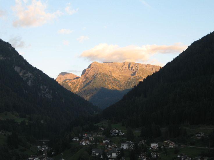 Val di Fassa #Trentino settembre 2016.
