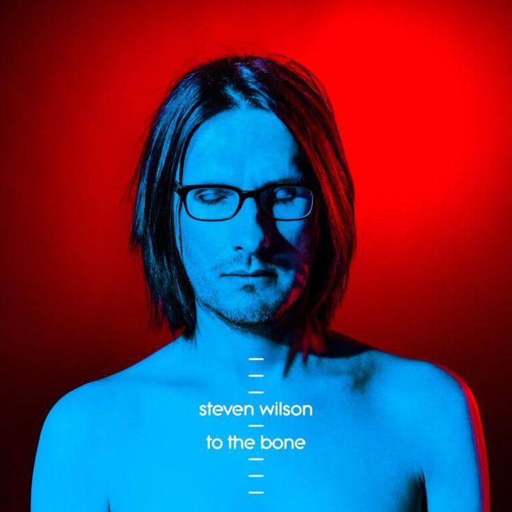 nose si es EL mejor... pero se defiende... Steven Wilson - [2017] To the Bone