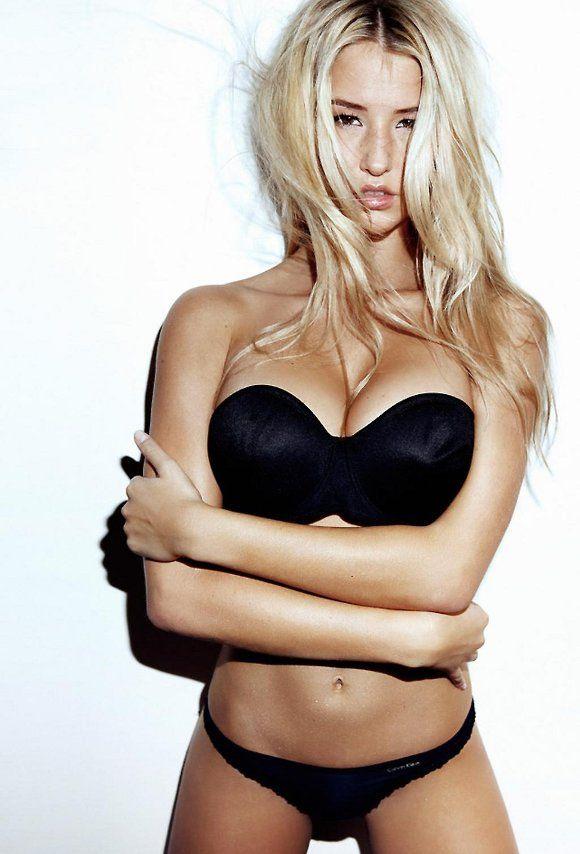 Danica Thrall