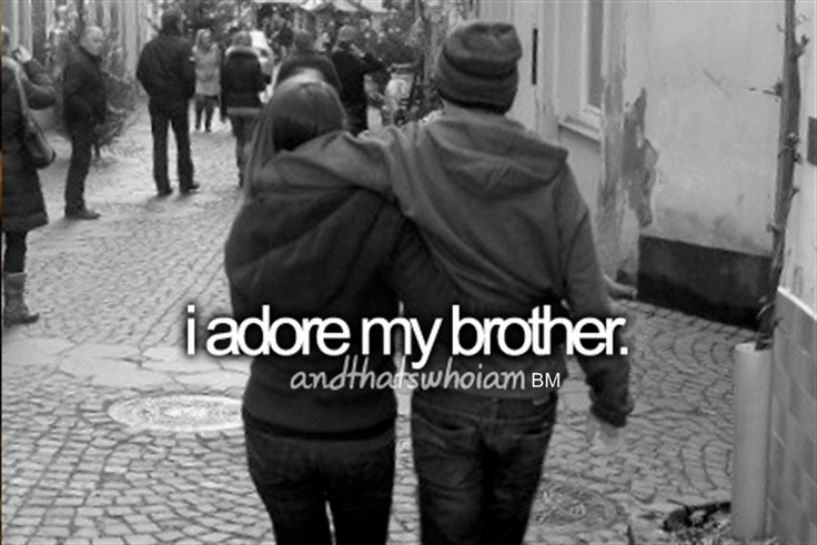 66 Best Images About Brother On Pinterest