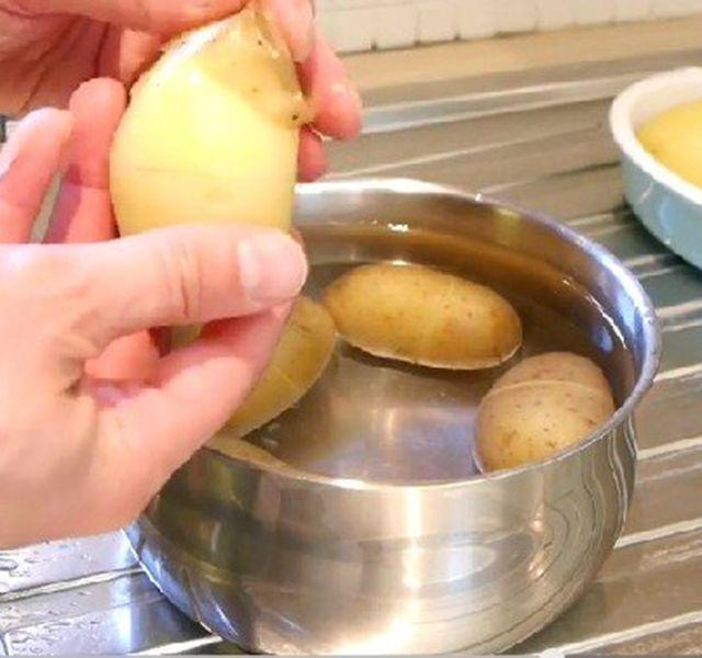 Ha szereted a burgonyát és fogyni szeretnél, nyert ügyed van!