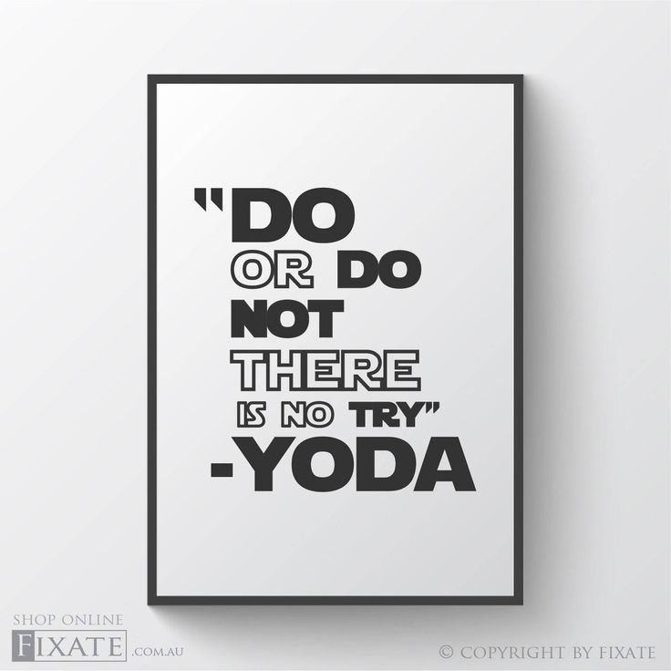 Movie Quotes Star Wars: 25+ Best Star Wars Quotes Yoda On Pinterest