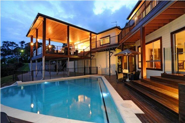 Entertainers Delight, Luxury House in Port Douglas, Australia | Amazing Accom