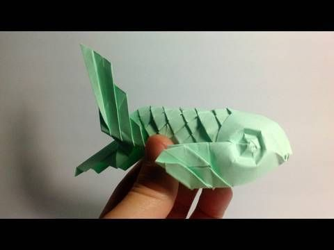 If you are patient, you can do this with a dollar bill... I however, am not that patient