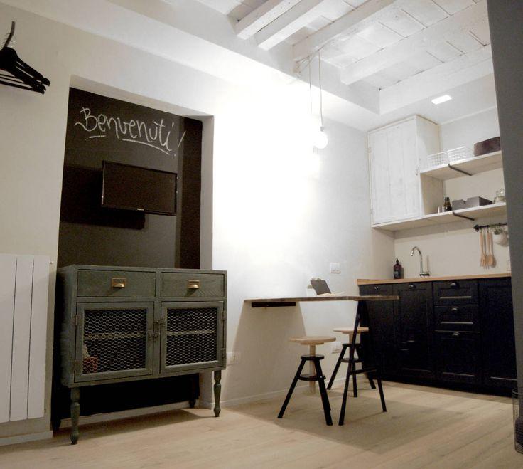 ... Arredamento Moderno Cucina, Case Country e Decorazione Country