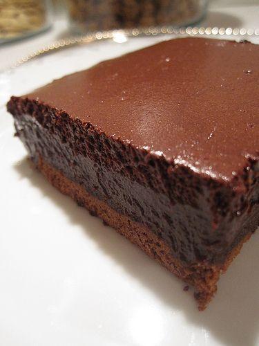 Çikolatalı Mus | Yemek Zevki